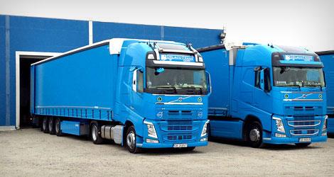 Transport Marfa in Regim de Grupaj